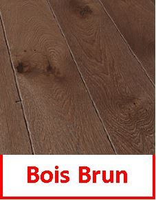 Parquet Bois Brun