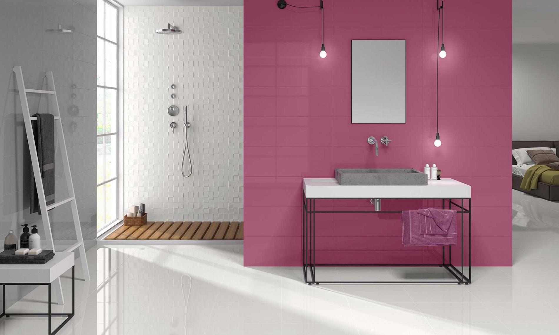 Colorgloss Malva ambiance Irene 25X75