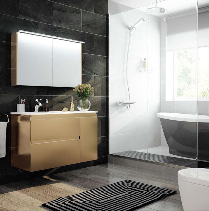 Superbe Advance Furniture 2T 1P 100cm