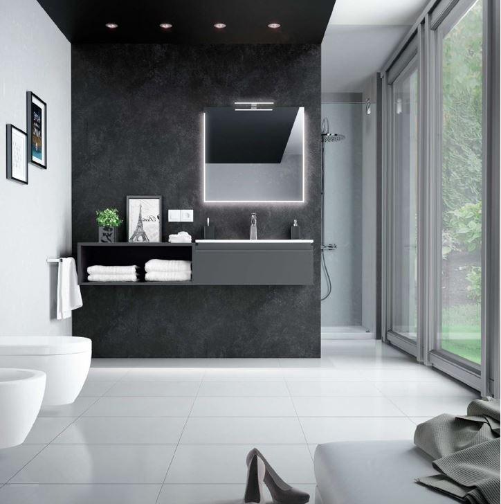 Incroyable Advance Furniture Grey Atmosphere