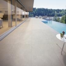 Archistone Limestone Crema Stone aspect