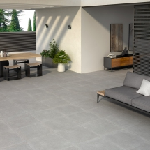 Aston grey atmosphere Cement aspect