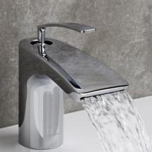 Monotrou Bollicine washbasin