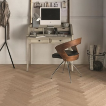 Oak authentic tufeau BR90 Hardwood Panaget