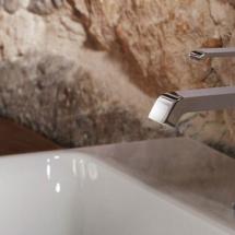 Quadri washbasin