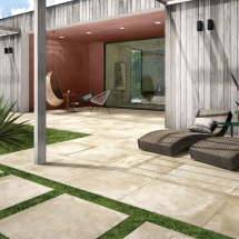 Reden IVORY Cement aspect