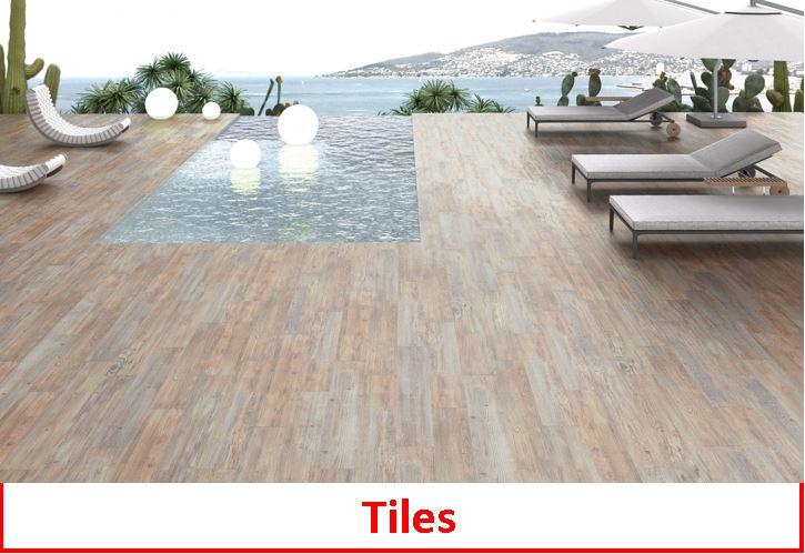 Company Tiles