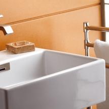 Vasques ceramics washbasin